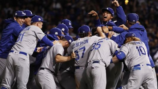 Dodgers Reach World Series For First Time Since 1988