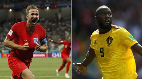 Belgium v England: Kane & Lukaku Golden Boot battle adds spice to 3rd-place playoff
