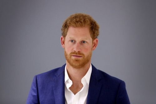 Prince Harry calls for compassion, says social media causes division