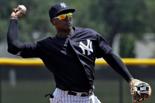 Didi Gregorius takes major step with Yankees watching closely