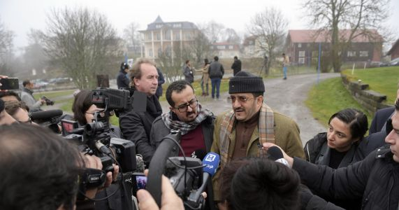 Yemen peace talks in Sweden focus on prisoner swap deal