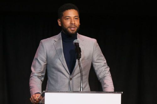 'Empire' actor Jussie Smollett accused of filing false police report