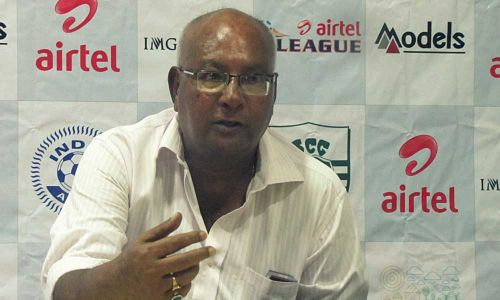 East Bengal's Subhash Bhowmick sentenced to three-year in prison
