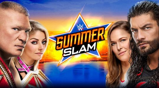 WWE SummerSlam 2018 results, live updates, matches, card, predictions