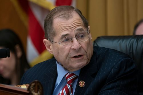 Rep. Jerry Nadler threatens legal action for Don McGahn's testimony before House panel