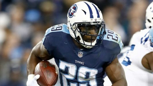 DeMarco Murray retiring from NFL after seven seasons