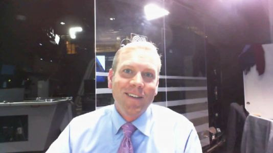 Videocast: Snowy Morning Commute