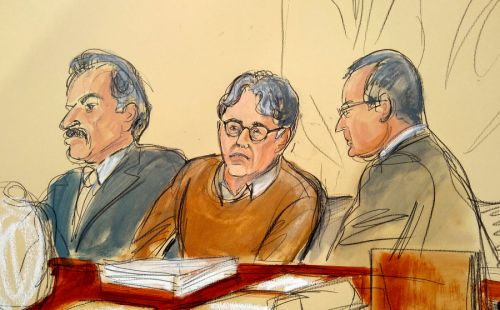 NXIVM founder gets 120 years in prison in sex-slaves case