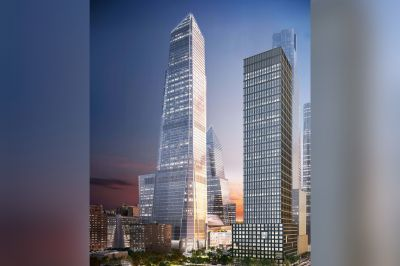 Time Warner moving to Hudson Yards despite deal with AT&T