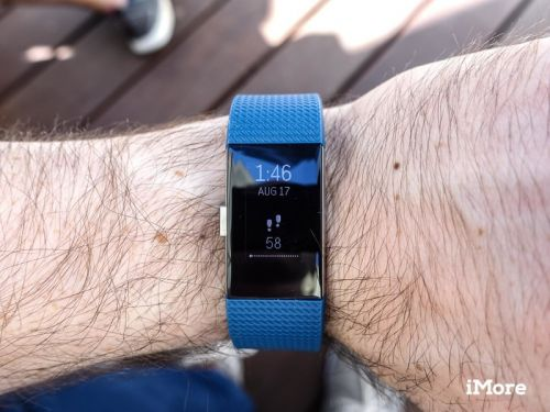 Best Fitness Trackers with Heart Rate Monitors in 2018