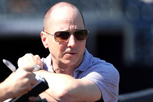 Brian Cashman believes Yankees are underdogs, not the Red Sox