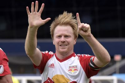 Red Bulls' wedding gift to captain: Selling him to Chicago