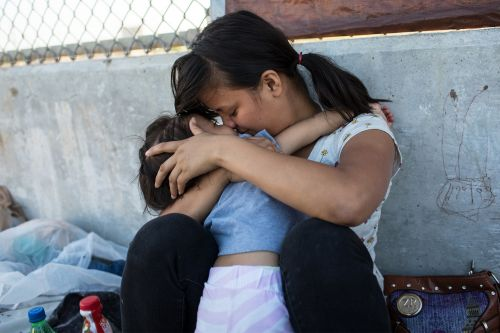 Trump admin claims it reunited all migrant kids under 5 with parents