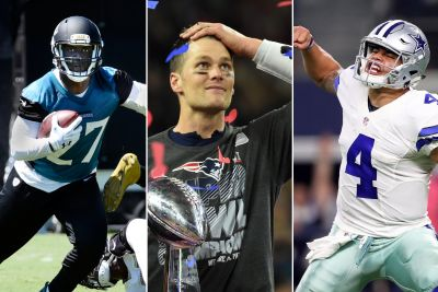 Ultimate guide to the 2017 NFL season: The new and the Brady