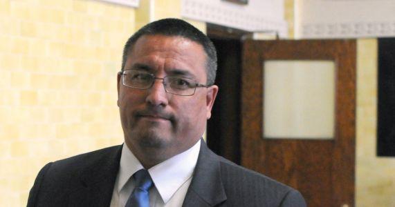 South Dakota jury clears ex-nonprofit CEO in contract case sparked after finance officer killed his family and himself