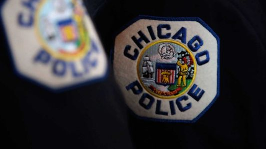 Nearly half of Chicago police officers could be put on unpaid leave over vaccine dispute