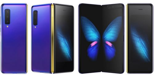 The Samsung Galaxy Fold isn't for you