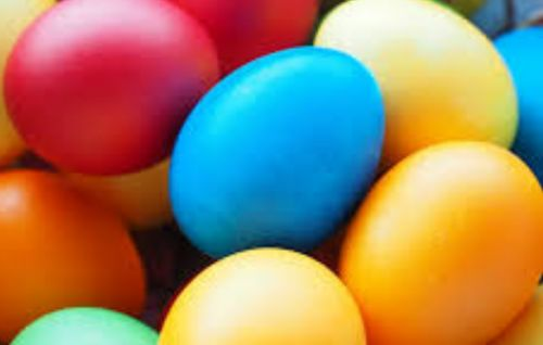 Belski's Blog - Easter is very late this year