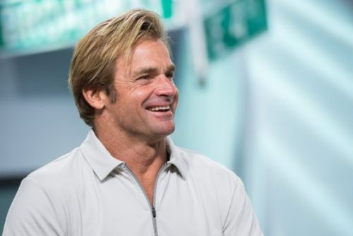 Surfer Legend Laird Hamilton Rescues Family Stranded by Historic Kauai Flooding