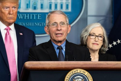 Anthony Fauci, who the Trump administration barred from speaking freely, is a public-health hero. The disease expert guided the US through AIDS, Zika, and Ebola