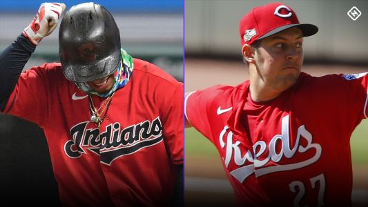 How will Indians, Reds recover after three-day MLB playoff nightmare?