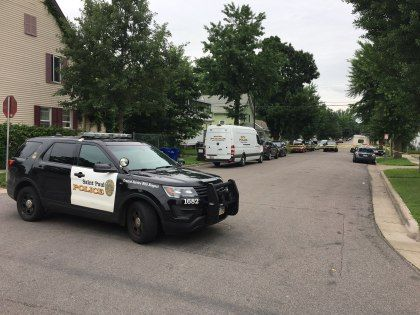 St. Paul PD: Man Injuried In South Frogtown Shooting