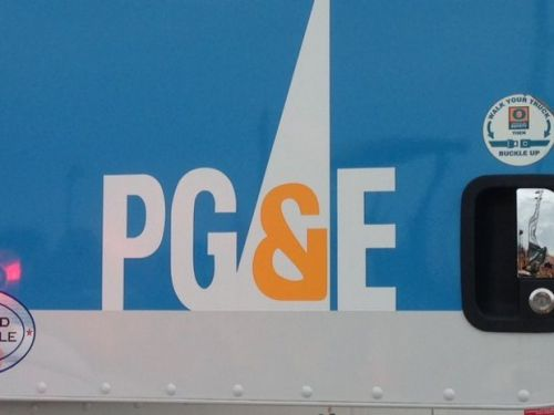 PG&E conducting search for new CEO