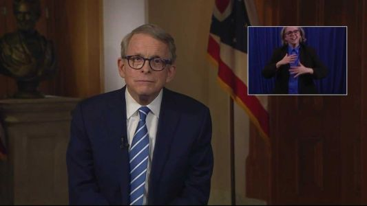 LIVE: Gov. DeWine announces new state-sponsored mass vaccination sites across Ohio