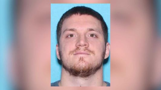 Police launch manhunt for Alabama man accused of killing 1 officer, wounding 2 others
