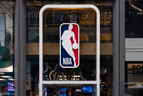 NBA to put 'Black Lives Matter' on courts for rest of season