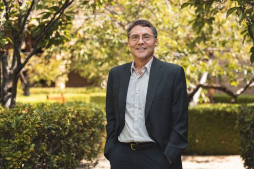 Stanford professor awarded $4 million prize for education research
