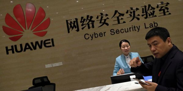 Trump's blacklist of Huawei has serious implications for Red Hat, Oracle, VMware and other huge US software companies