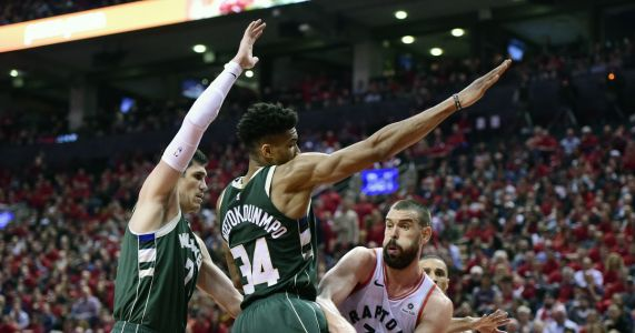 Gobert, George, Giannis headline NBA All-Defensive teams