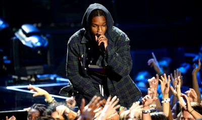 A$AP Rocky Countersues Landlord Over NYC Apartment Damages: Report