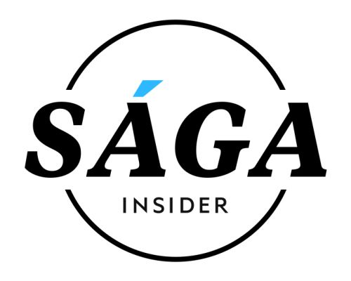 We're announcing the launch of SÁGA, a strategic overhaul of our audience-data platform