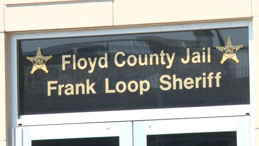 Floyd County Council passes tax hike for jail renovation