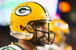 Aaron Rodgers Donating $1 Million Towards Camp Fire Relief