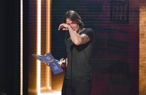 CMAs make Chris Stapleton, Keith Urban big winners