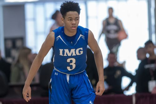 Why Anfernee Simons is the biggest mystery of this NBA draft