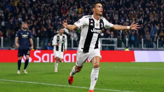 UEFA Champions League scores: Manchester United beats Ronaldo and Juventus, City rolls and Bayern gets three points