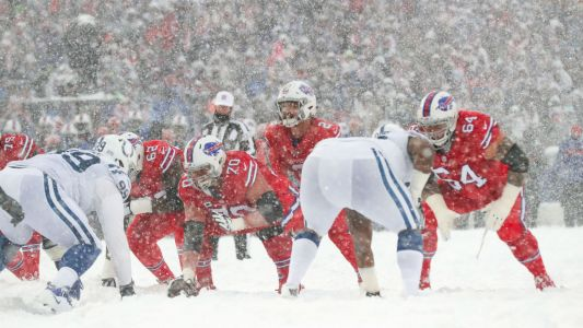 NFL Week 14 local headlines: Cam Newton rocks OutKast-inspired look; no game like snow game for Bills