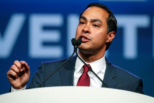 Julián Castro announces 2020 presidential run