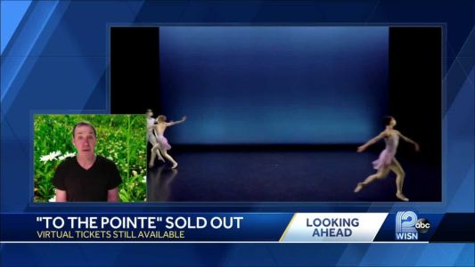 Arts Avenue: Milwaukee Ballet in-person performances sold out, on demand tickets remain