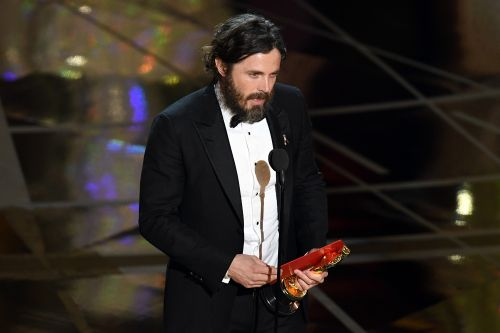 Casey Affleck's continued success proves Hollywood's hypocrisy