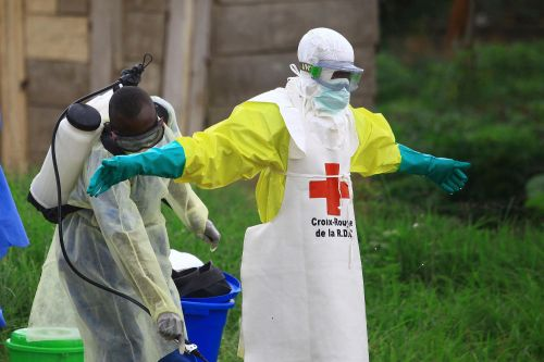 Rise in Congo Ebola cases sparks new fears of epidemic