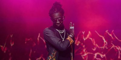 """Everything Falls Apart in Young Thug's """"Wyclef Jean"""" Video: Watch"""