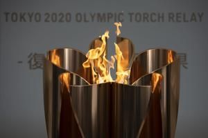 Tokyo Olympics rescheduled for July 23-Aug. 8, 2021
