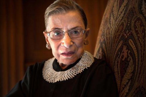 Ruth Bader Ginsburg to lie in repose at Supreme Court as memorial services are announced