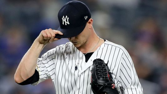 MLB trade rumors: Yankees, Reds expected to complete deal for Sonny Gray this weekend