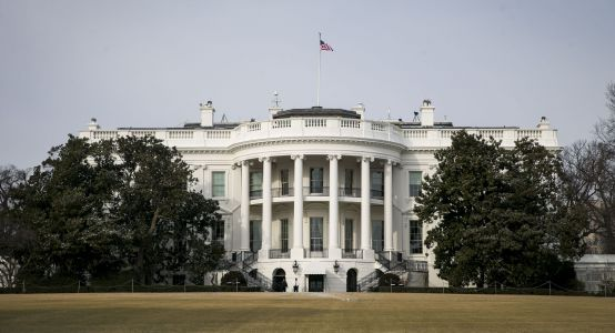 Woman reportedly arrested in case of ricin letter sent to White House